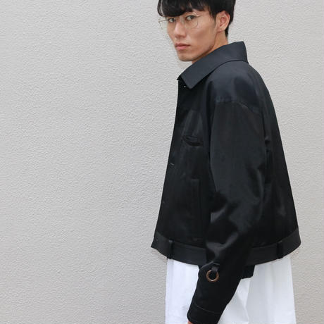 SOSHIOTSUKI   BDH Jacket  SAW20BL01