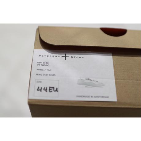 PETERSON+STOOP  V4 white (28CM)