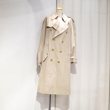 Yeah Right!  UNION TRENCH COAT_PRINT / YR20AW-RP-001-P