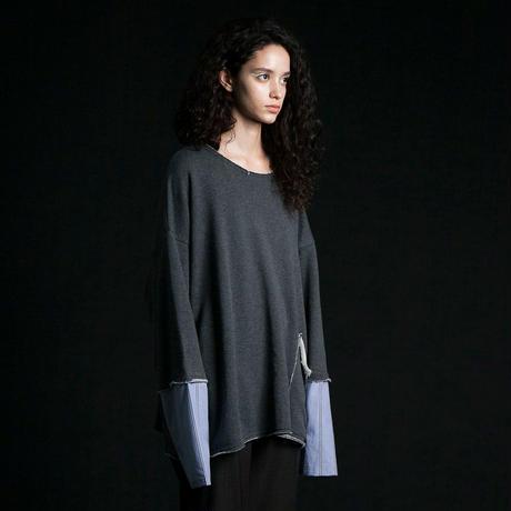 my beautiful landlet  cotton shirt sleeve L/S tee