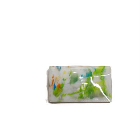 macromauro paint card case(multi)