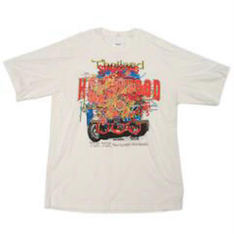 doublet  COMPRESSED EARTH T-SHIRT (SOUVENIR TEE) 20AW39CS143