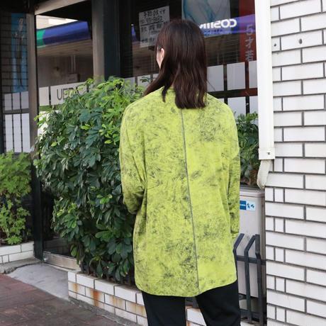SHINYA KOZUKA  ABSTRACT L/S 2002SK59