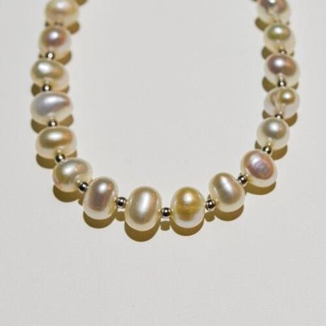 NIM Pearl bracelet (natural)