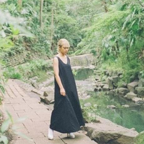 NATSUMI ZAMA Summer Lady Dress 19SS_DRS4
