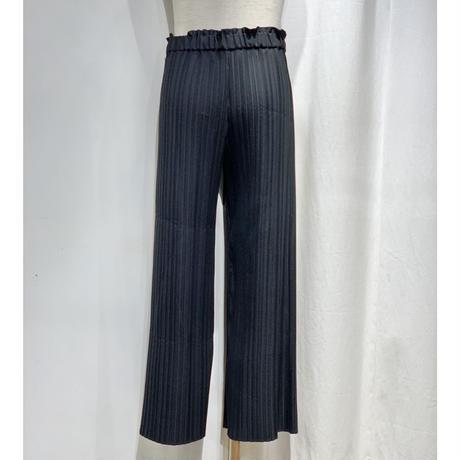 再入荷!! IAAAM別注  BANSAN  for Men  Pleat straight pants