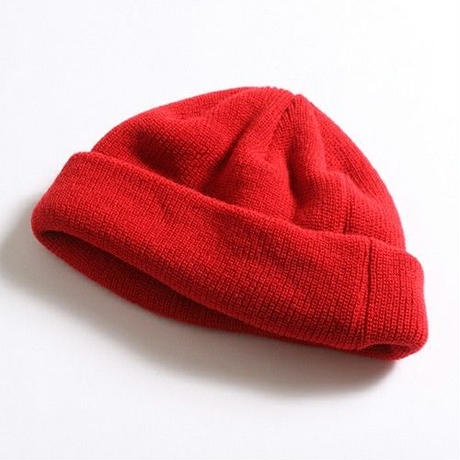 wonderland / knit cap /WL17AW-AC02