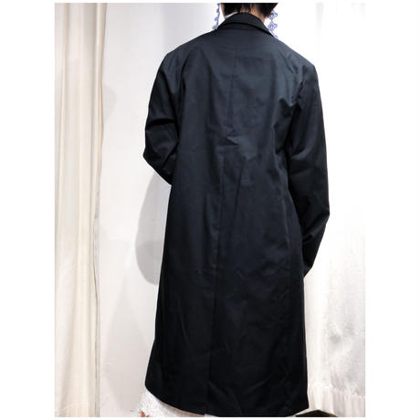 ANREALAGE  【HOME】staff coat  21SAR241A
