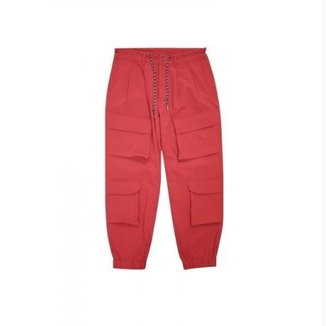JieDa / Jie-19S-PT02  CARGO EASY PANTS