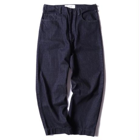 wonderland Switching  denim pants WL 19SS-PT01