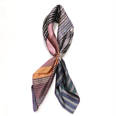 clamp   ACC-01   Vintage Silk Scarf a