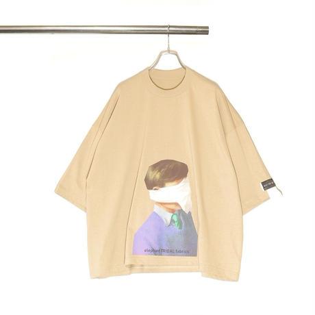 elephant TRIBAL fabrics      FAT-T/005     E20SS-NL83E