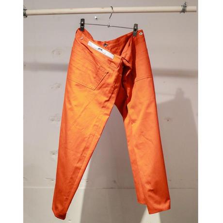ANREALAGE wide short pants 18SAS281