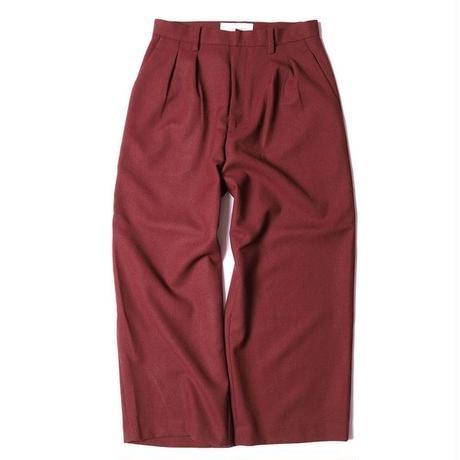 wonderland     straight slacks pants