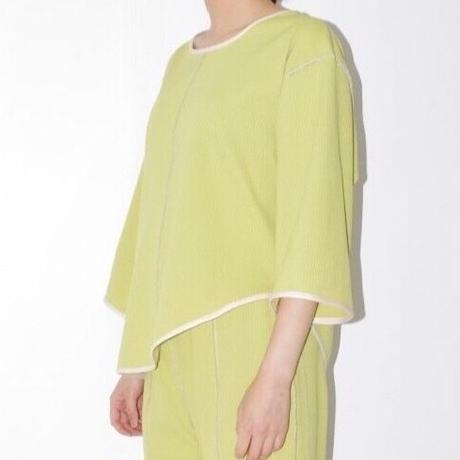 osakentaro no1903011  RIB ASYMMETRY TOPS