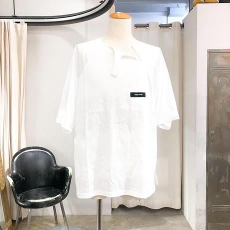 SYU.HOMME/FEMM  /  KOWARETERU Tee  /   H19ss-04①