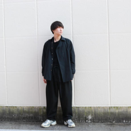 SOSHIOTSUKI   HANGING EVENING SHIRTS SAW20SH01