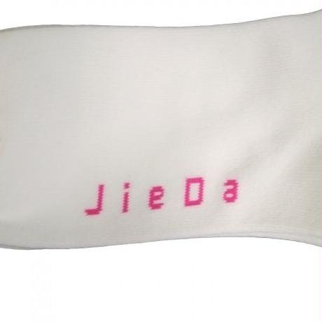 JieDa JieDa LOGO SOCKS | Joe-20S-GD09