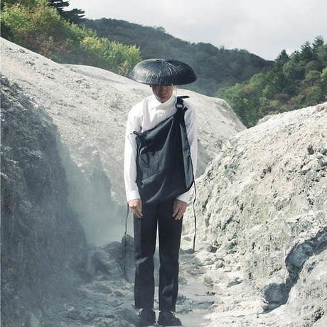 SOSHIOTSUKI | KESA SHOULDER S20SSBG01