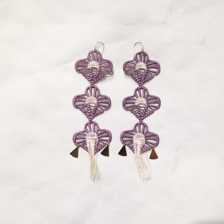 BANSAN Lucky Charm Pierce/Earrings