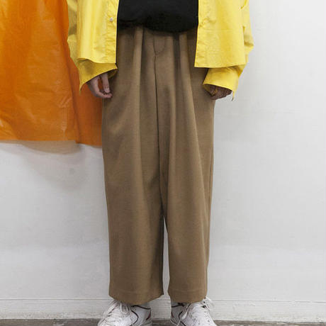 wonderland     straight slacks pants