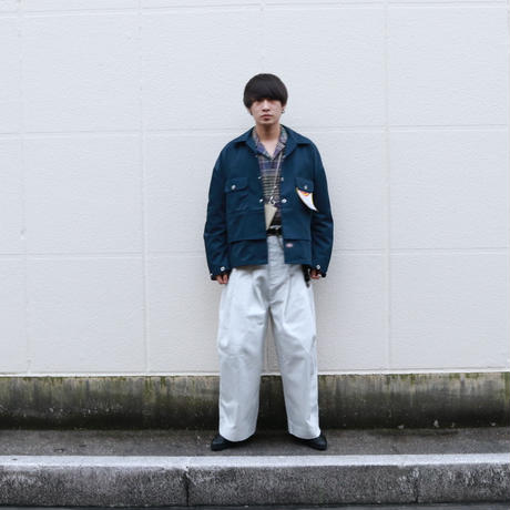 SHINYA KOZUKA TACKED-IN with DICKIES 2002SK61