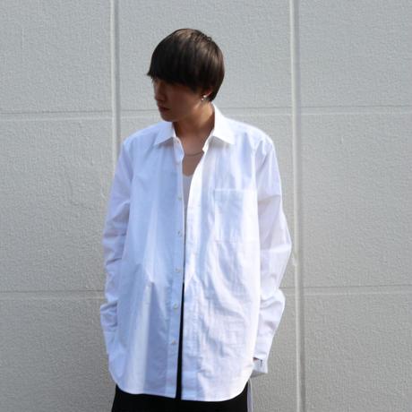SOSHIOTSUKI   KIMONO BREASTED SHIRTS SSGNSH01