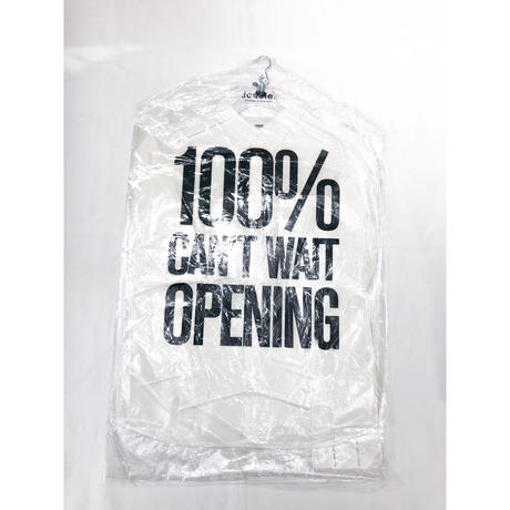 doublet /  2D PACKAGED 3D CUTTING SHIRT SAYS SLOGAN