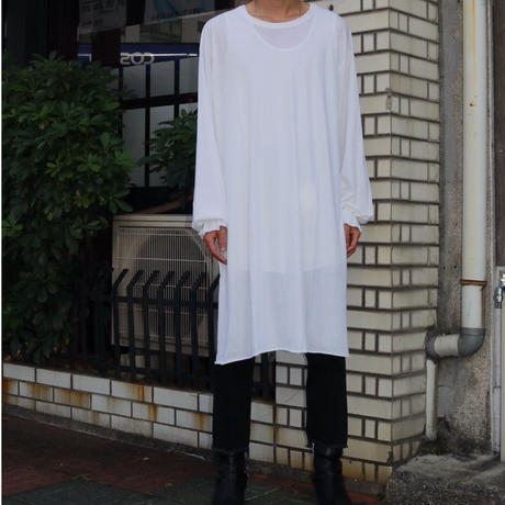 P.E.O.T.W AG  LONG L/S【OFF】  C-003-207