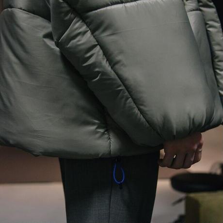 elephanttribalfabrics  Fat Down JKT 【BLACK】