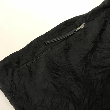A2-airbag craftwork-   sunny day hip jacket   18SSAC01