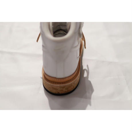 PETERSON+STOOP  V1 white (26.5CM)