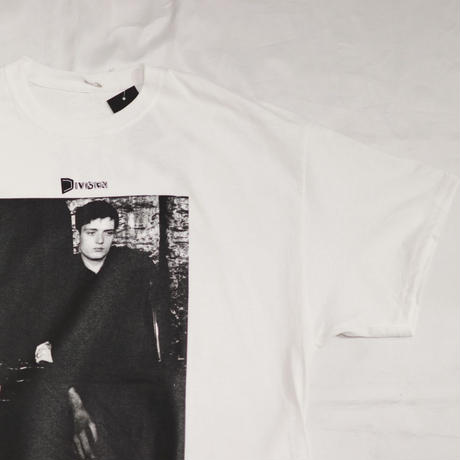 SYU.HOMME/FEMM  DIVISION Tee for Joy division  PS-H20ss-003
