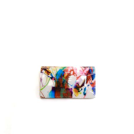macromauro paint card case(high multi)