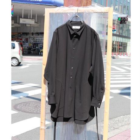 prasthana strings long shirt | P-0901001