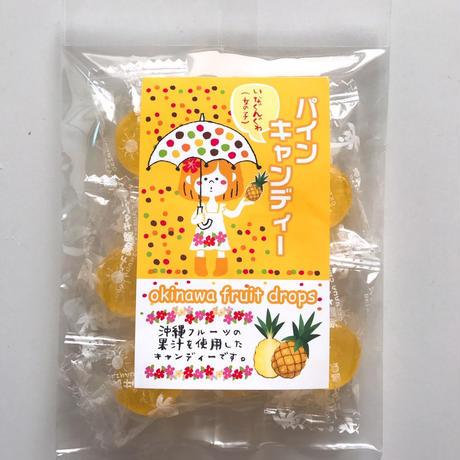パインキャンディー  (7個入り)