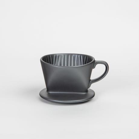 kawara dripper M  / 瓦のドリッパー-M (単品)