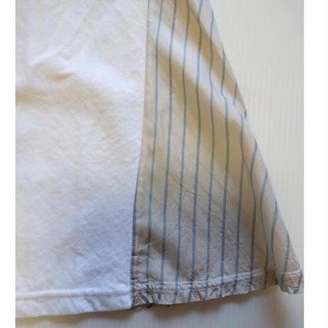 ICTS042-091 後ろ切り替えフレアーTシャツ 袋付き