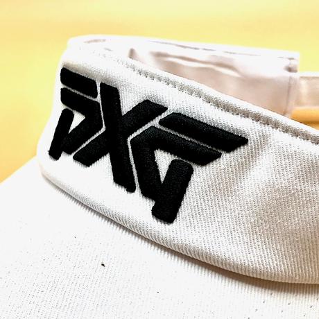 PXG Performance Visor(White)