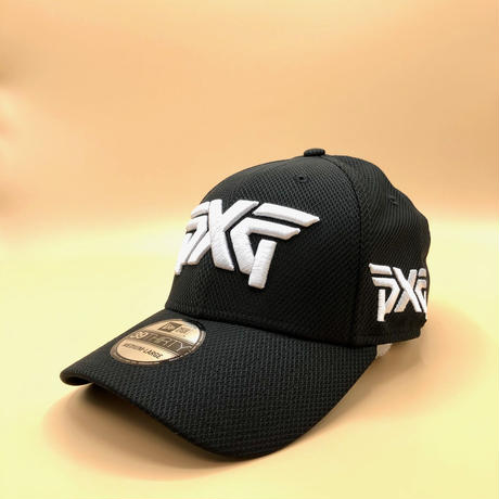 PXG Diamond Era Cap(Black)