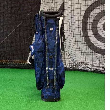 PXG  Fairway Camo Carry Stand Bag 大蔵ゴルフスタジオ限定バージョン