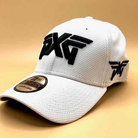 PXG Diamond Era Cap(White)