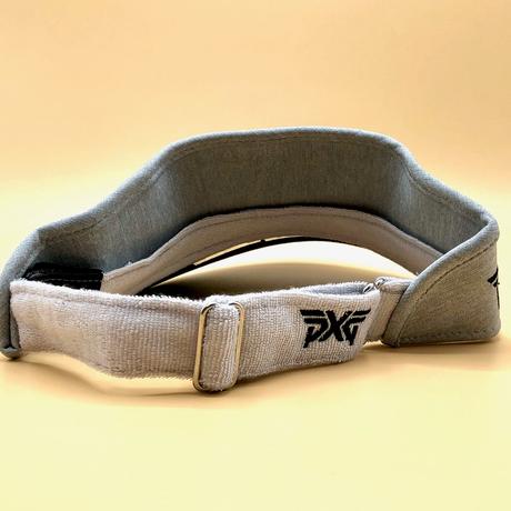 PXG TALL VISOR(Gray)