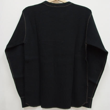 バズリクソンズ L/S THERMAL BR67120「U.S.ARMY AIR FORCES」