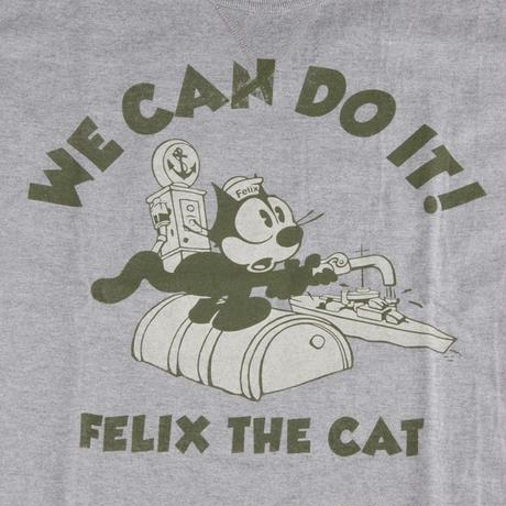 "TOYS McCOY トイズマッコイ FELIX THE CAT ""WE CAN DO IT!"" TMC1903"