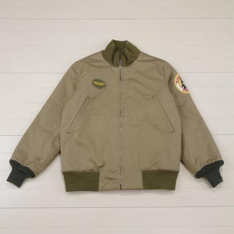 TOYS McCOY トイズマッコイ TANKERS タンカース  TAXI DRIVER WINTER COMBAT  JACKET   TMJ1615