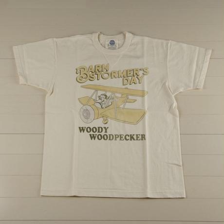 "TOYS McCOY  トイズマッコイ  WOODPECKER ""BARNSTORMER'S DAY"" TMC1916"