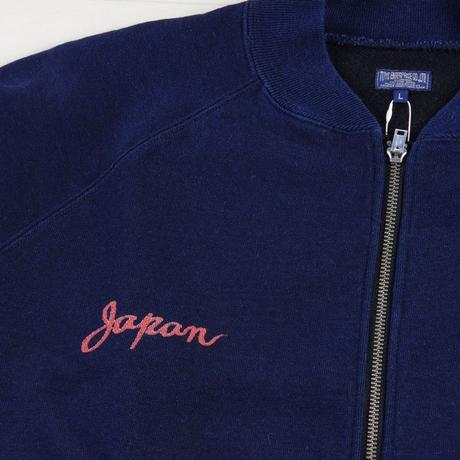 "テーラー東洋 SUKA ZIP SWEAT   ""DRAGON PRINTED""  TT67787 Lサイズ"