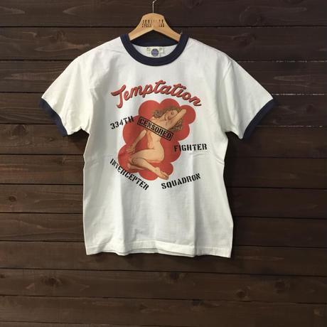 TOYS McCOY トイズマッコイ マリリンモンロー Tシャツ 「Temptation」TMC2112