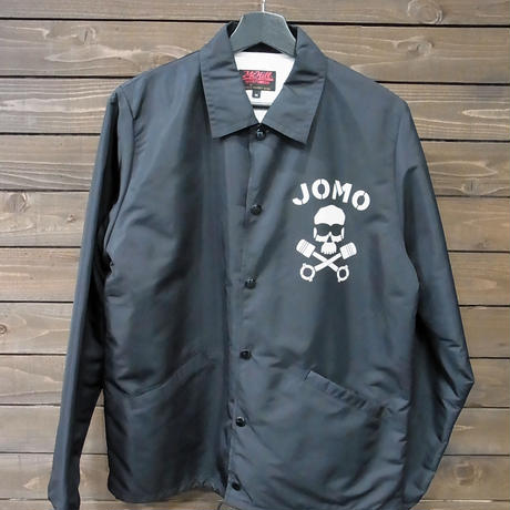 "TOYS McCOY  JOHNSON MOTORS,INC. COACH JACKET""JOMO""  TMJ1809"